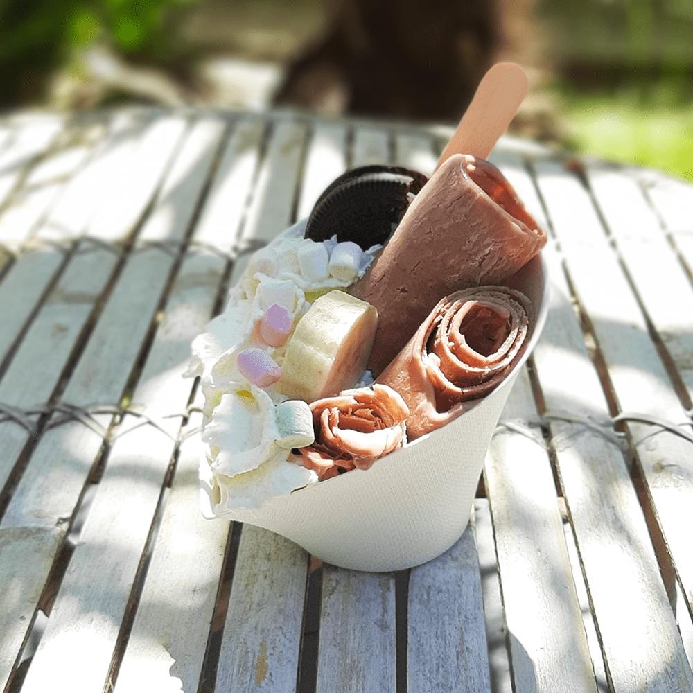 ijskar of ijsjes huren op je bruiloft